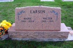 Marie Rose <I>Baller</I> Larson