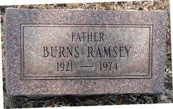 Clinard Burns Ramsey