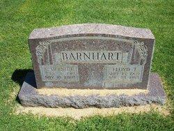 Floyd Thomas Barnhart