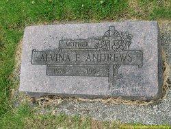 Alvina E. Andrews