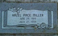 Hazel Pace Miller