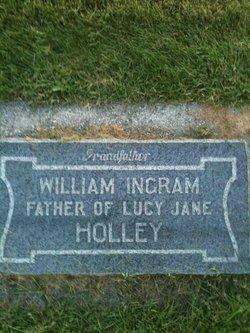 William Ingram