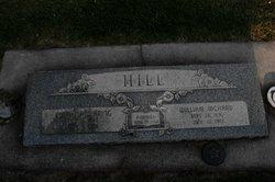 William Richard Hill