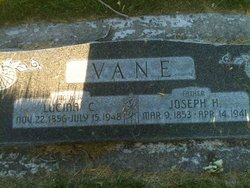 Joseph H Vane