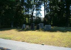 Woodward Burying Ground
