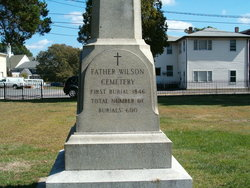 Father Wilson Cemetery
