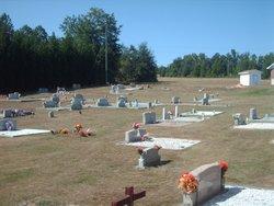 Casey Creek Baptist Church Cemetery