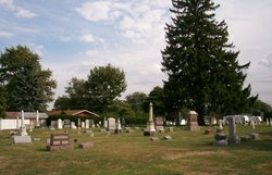 Pettisville Lutheran Cemetery