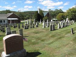 Evergreen Rest Cemetery
