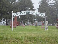 Coon Prairie Cemetery
