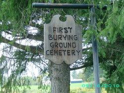 First Burying Ground Cemetery