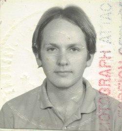 Alan Saltsman