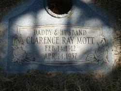 Clarence Ray Mott
