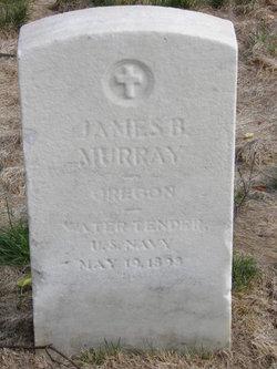 James B. Murray