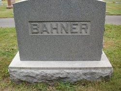 Jennie Rebecca <I>Bobb</I> Bahner