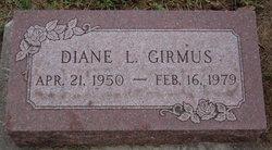 Diane Louise <I>Meese</I> Girmus