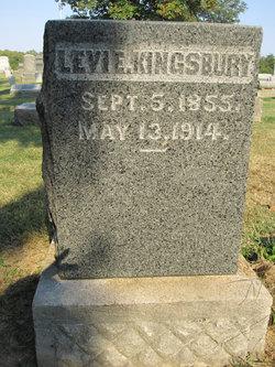 Lenie Kingsbury
