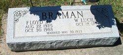 Floyd Braman, Jr