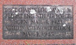 TSGT Charles Leroy Abney, Jr