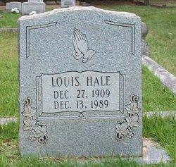C. Louis Hale