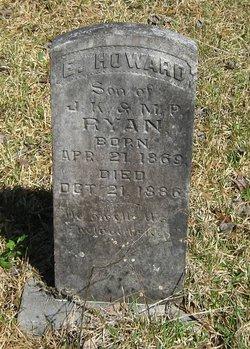E. Howard Ryan
