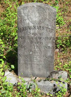 Marvin Lester Woodall
