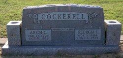 Georgia Ida <I>Power</I> Cockerell