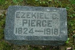 Ezekiel Carter Pierce