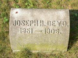 Joseph Henry Deyo