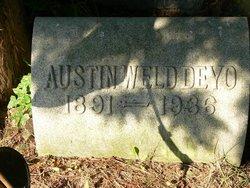 Austin Weld Deyo