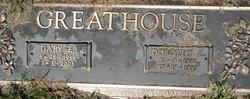 Dorothy Ann <I>Roberts</I> Greathouse