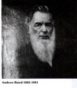 Andrew Baird