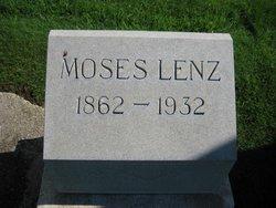 Moses Lenz
