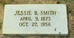 Jessie Eliza. <I>Beall</I> Smith