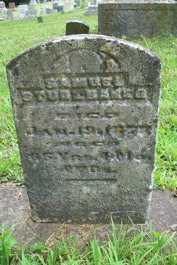Samuel Studebaker, Sr