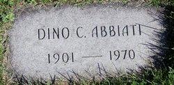 Dino Charles Abbiati