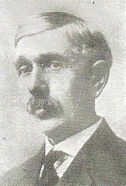 Peter B. Broberg