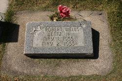Robert Wells Wentz