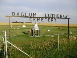 Daglum Lutheran Cemetery