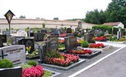 Friedhof Allersburg