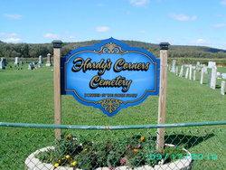 Hardys Corners Cemetery