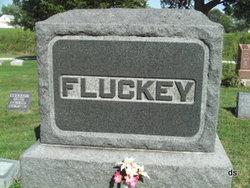 Orah E. <I>Wirey</I> Fluckey