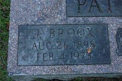 "John Brooks ""Broox"" Patton"