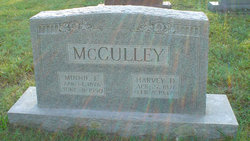 Harvey Dillard McCulley