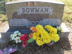 Lola C. Bowman