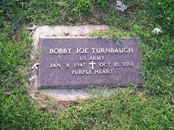 Bobby Joe Turnbaugh