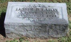 Lester B. Eaton