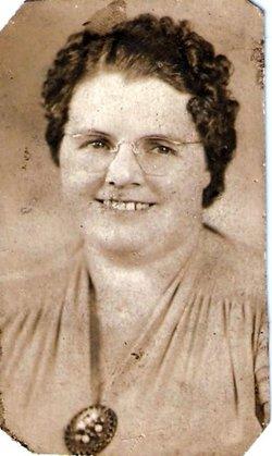 Bessie Elberta <I>Potter</I> Gillikin