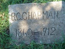 Basil C. Chapman