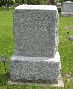 Ahab Keller Strayer